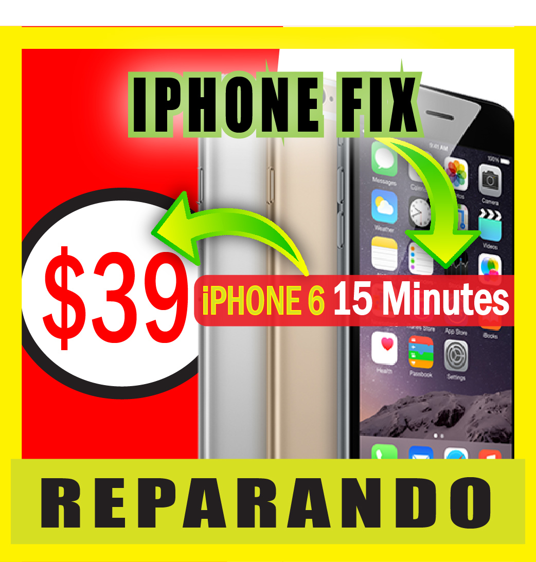 Cell Phone Repair 77044